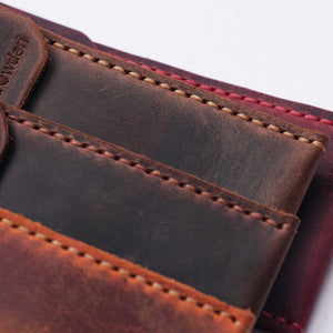 handmade leather