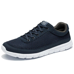 Men's  Breathable  Walking Shoes