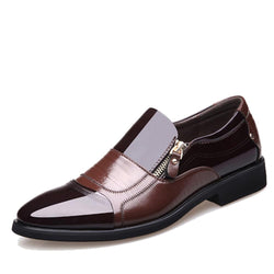 Men's Oxford Business Shoes