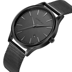 Men's CRU watches