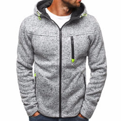 Men's Winter Fleece Jacket