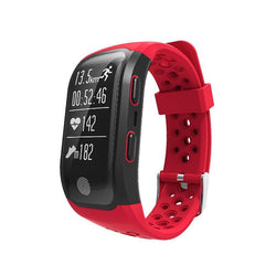 Unisex GPS  watch