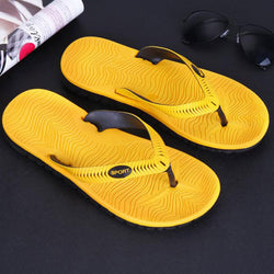 Men's Summer Flip Flops Slippers
