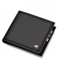DEN Luxury Wallet
