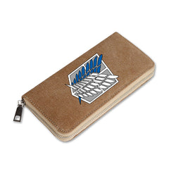 Men's Titan Fashion Wallet