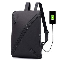 Business USB Backpack