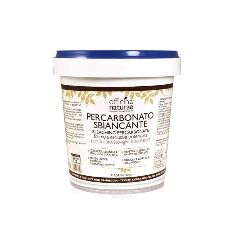 Percarbonato Officina Naturae - Shop Millemamme