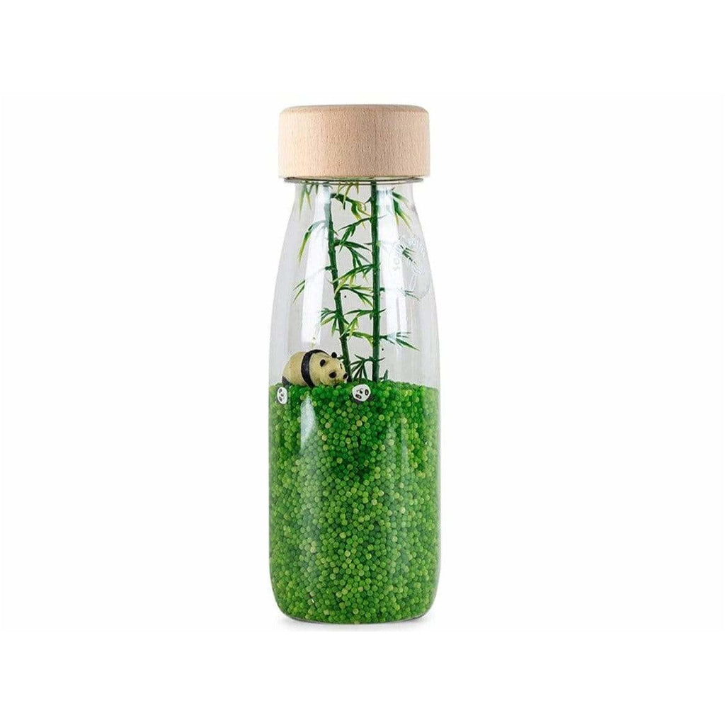 Copia del Bottiglia Sensoriale Sound Bottle Panda Petit Boum