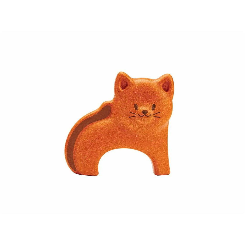 Puzzle Gatto PlanToys