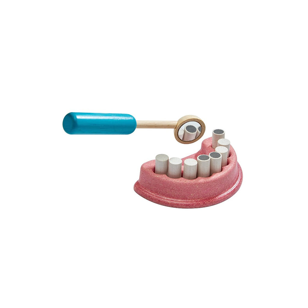 Set Dentista PlanToys