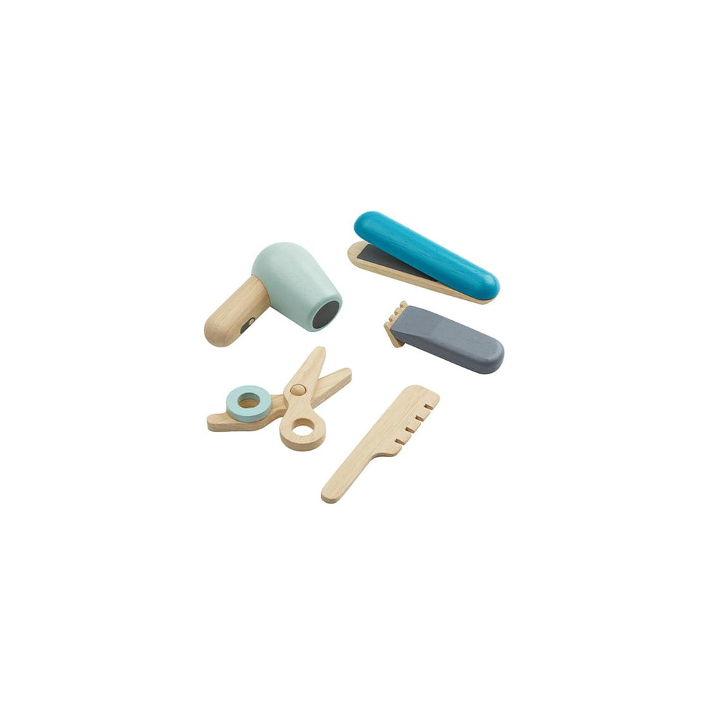 Set Parrucchiere PlanToys