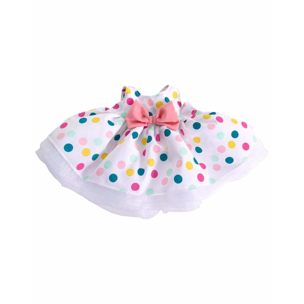 Dot Dress per Kids/Ark Rubens Barn