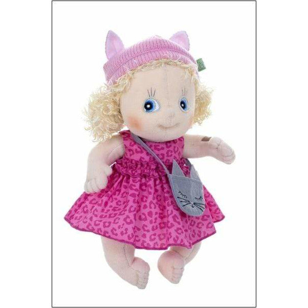 Bambola Empatica Rubens Barn Cutie Activity Emelie - Shop Millemamme