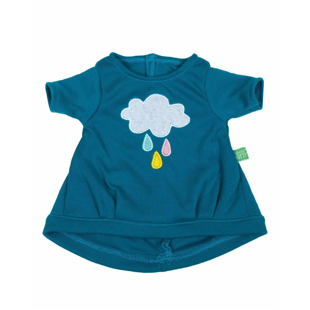 Cloud Dress per Kids/Ark Rubens Barn