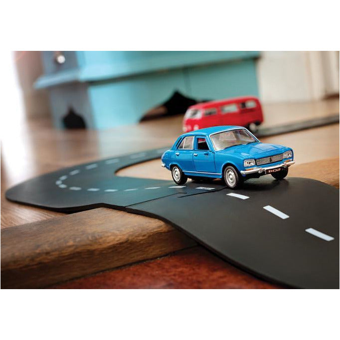 Pista Flessibile Highway Waytoplay - Shop Millemamme