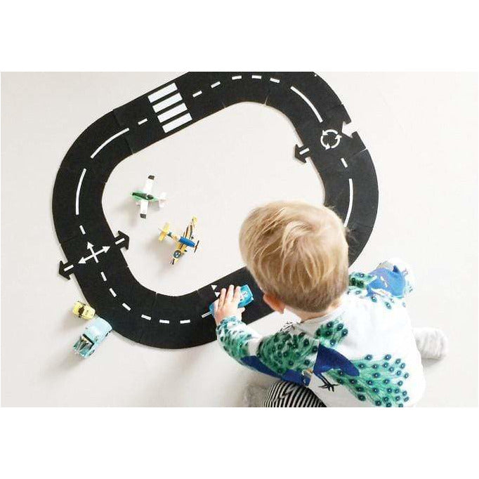 Pista Flessibile Ringroad Waytoplay - Shop Millemamme
