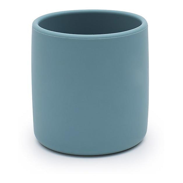 Tazza Ergonomica in Silicone 220 ml, Carta da Zucchero - Senza BPA! We Might Be Tiny - Shop Millemamme