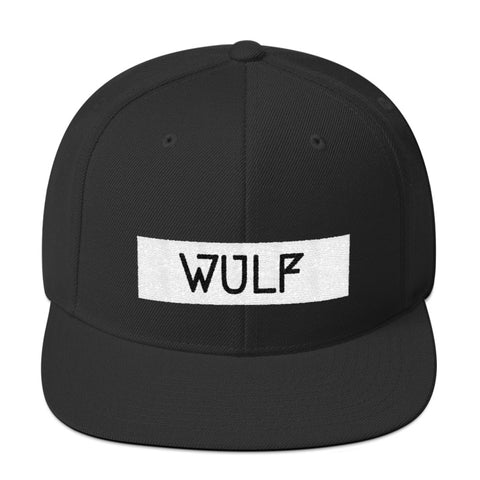 Wbar Snapback, MULTIPLE COLOURS
