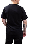 Beautiful Chaos Tee, Black