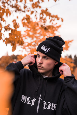 Beast Classics Beanie, MULTIPLE COLOURS