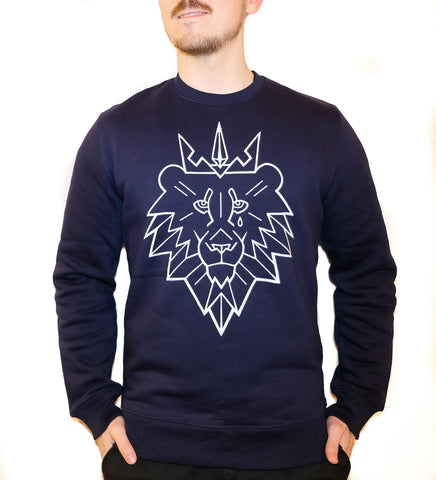 Chilluminati King Leo, Navy