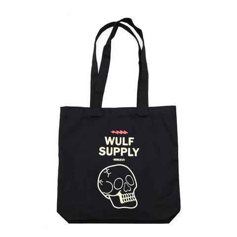 Till Time Do Us Apart Heavy Tote