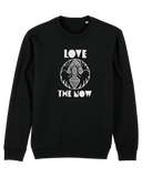 NEW DAY Love The Now Sweater, Black