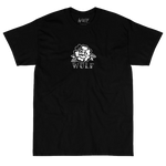 Safe In Your Arms Heavy Tee, Black