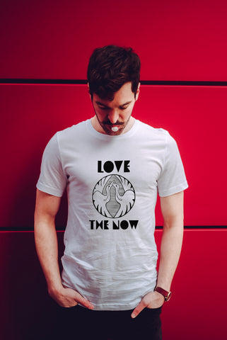 NEW DAY - Love The Now, White