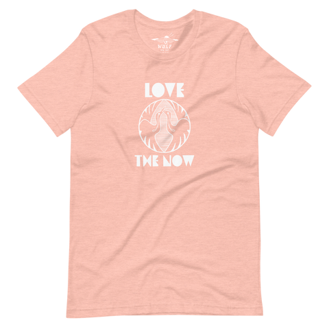 NEW DAY - Love The Now, Peach