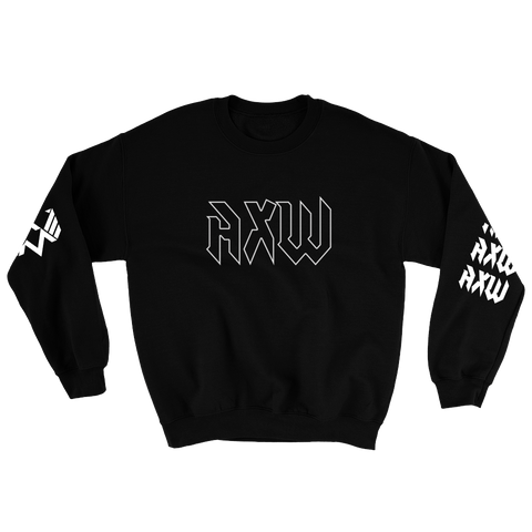 AXW Warrior, Sweater