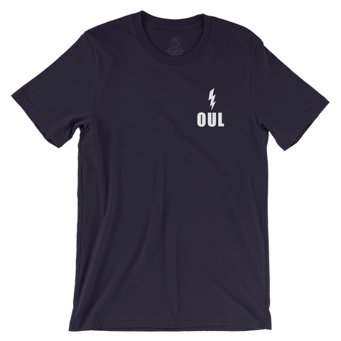 Destination OUL, Navy