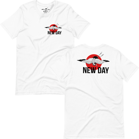 NEW DAY - New Day Double-sided