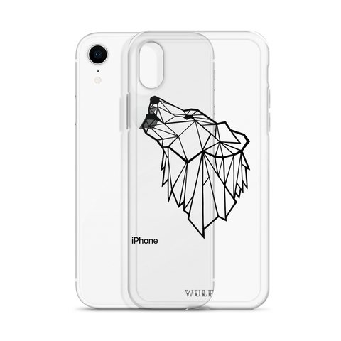 Chilluminati The Howling iPhone Case