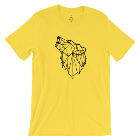 The Howling Tee, Special Yellow