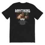 AXW Anything, Doublesided Tee