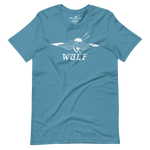 NEW DAY - Wulf Crane, Vintage Blue
