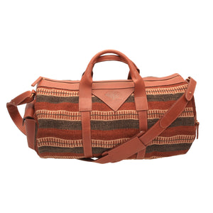 "Safari Duffel ""Kavati"" (No. 024)"