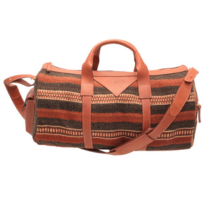 "Safari Duffel ""Mutie"" (No. 033)"