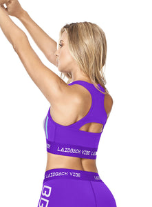 Top Deportivo Mujer Babalú Talla S-M | Ref 70133