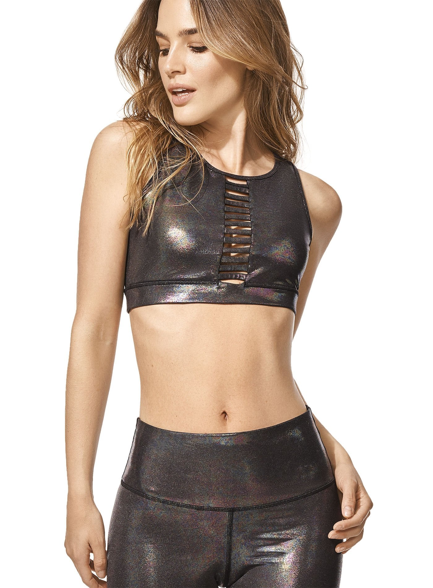 Top Deportivo Mujer Babalú Talla S-M | Ref 70673