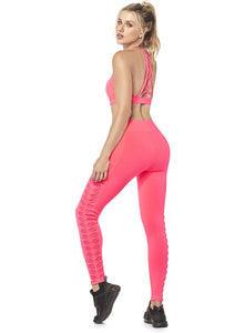 LEGGINS TEJIDO SUPPLEX® TALLA ÚNICA
