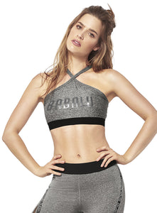 TOP TEJIDO SUPPLEX® TALLA S-M