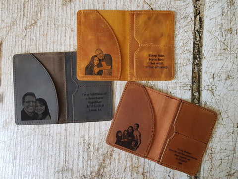 passport holder for family