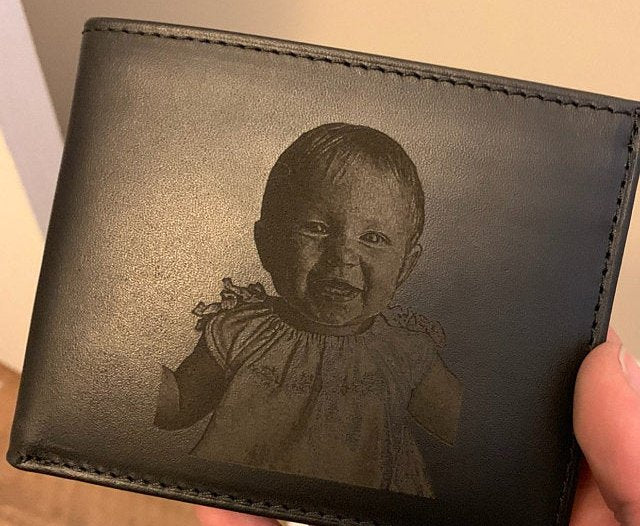 picture wallet for mens