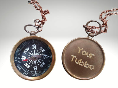 your tommy your tubbo compass