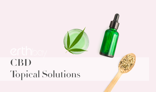How to Choose a CBD Topical Solution