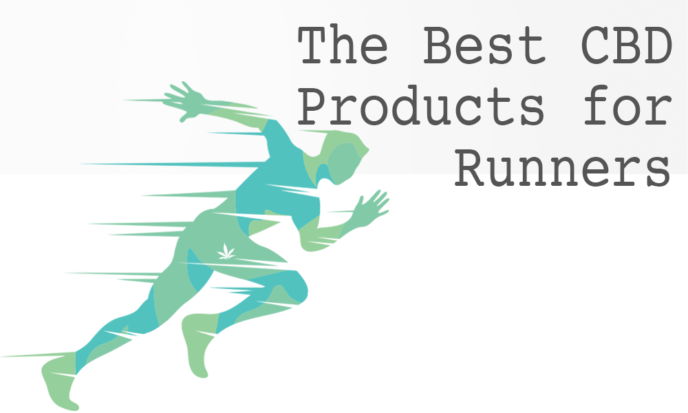 The Best CBD Products for Ruunners