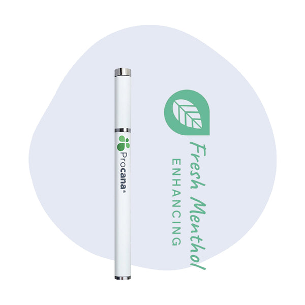 Procana CBD Disposable Vaporizer Fresh Menthol - ErthBay