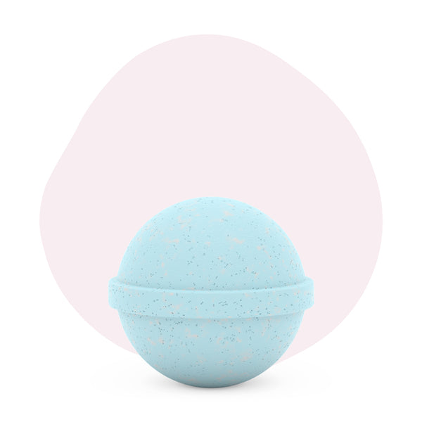 cbdMD CBD Bath Rejuvenate Bath Bomb 100mg - ErthBay